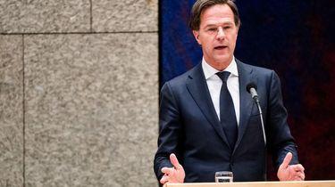Volgens Rutte is opengooien van horeca 1 juni niet zeker