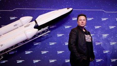 Elon Musk baantje CEO's bijbaan werk