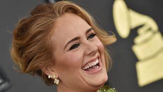 Adele maakt comeback