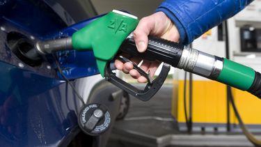 Olieprijs stijgt verder, tanken wordt nog duurder