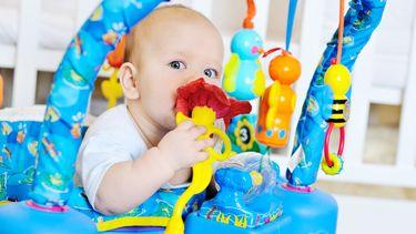 Vrouwen krijgen eerste kind vaak rond hun 30ste.