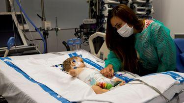 'Ik voel me beter dan ooit' na orgaandonatie