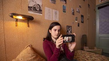 Anne Frank videodagboek Tweede Wereldoorlog