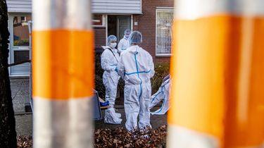 Vier doden in woning Etten-Leur na mogelijk misdrijf