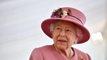 Brits koningshuis Elizabeth regels