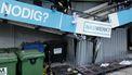 container NEC Vitesse