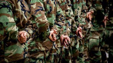 Defensie probeert nieuwe kleding te kopen na ophef