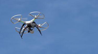 Nederlander vast in Egypte voor vliegen drone
