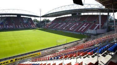 FC Utrecht wint voor het eerst in twee maanden