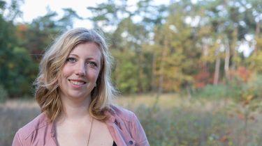 Laura (30) heeft Tourette: Het is een 24/7 workout