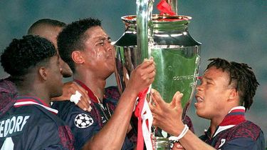 Ajax Champions League