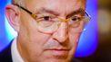 Op deze foto zie je Ahmed Aboutaleb