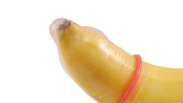 Dit condoom is erg geschikt voor een hete nacht