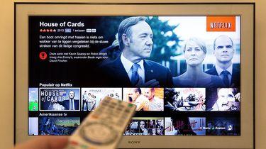 Overal in EU toegang tot Netflix en Spotify