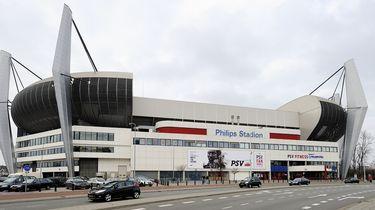 Politie mag gewoon actievoeren bij PSV-wedstrijd