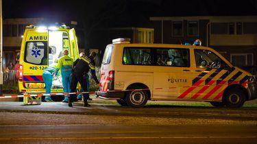 Gewonden bij schietpartij in centrum Breda