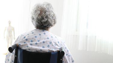 Brabants verpleeghuis verloor op afdelingen helft bewoners