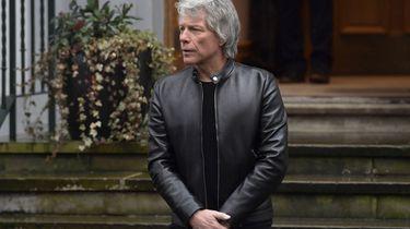 Rockband Bon Jovi blaast tournee af vanwege coronacrisis.