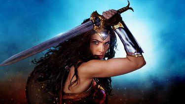 Een foto van Wonder Woman