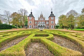 Duurste huis van Limburg is Kasteel Ter Borch