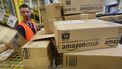 800 werknemers van Amazon leggen werk neer in Duitsland