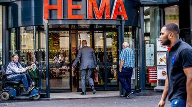 HEMA geeft moorkop nieuwe naam: chocoladebol