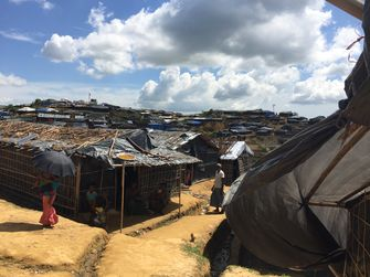 Beeld: Stichting Vluchteling