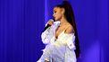 Ariana Grande is van haar stalker af