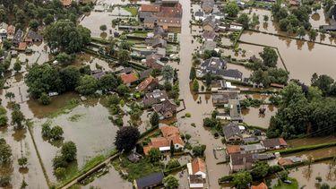 Nederland doneert massaal: al 900.000 euro opgehaald voor Zuid-Limburg, overstromingen