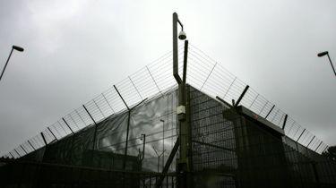 Ontsnapte tbs'er Van Z. opgepakt in Parijs