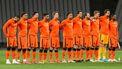 Nederlands Elftal Oranje Qatar