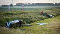 ongeval Middenmeer