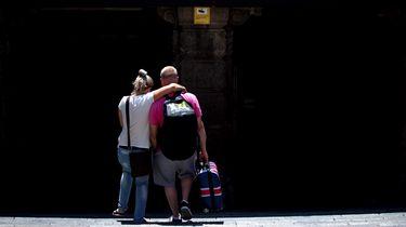 Foto van Barcelona