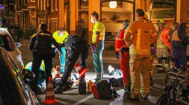 25-jarige Rotterdammer komt om het leven bij schietpartij