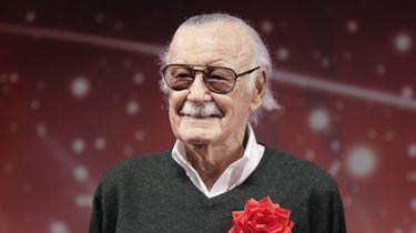 Overlijden Stan Lee: 'Dat was wel even huilen'