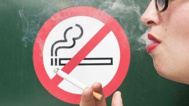 Groningen zet stap naar eerste rookvrije stad in NL