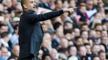 Guardiola sluit internet op trainingscomplex af