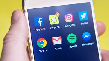 Wanneer ben je verslaafd aan social media?