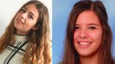 Vermiste Sam en Femke gevonden in Portugal