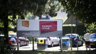 Zelf examen verbeteren; examenfraude in Rijswijk