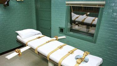 Hoe staat het met de doodstraf in de VS?