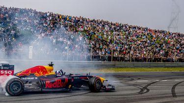 Formule 1 volgend jaar voorgoed terug in Zandvoort