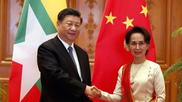 Facebook zegt sorry voor vertaling Xi Jinping als 'Mr Shithole'