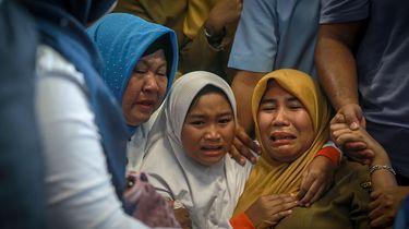 Vliegtuig met 189 inzittenden neergestort in Javazee