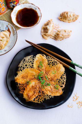 Een foto van een recept voor de Week Zonder Vlees