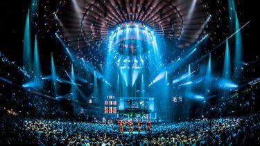 20 jaar Vrienden van Amstel LIVE! in getallen