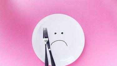Een Belgische horecaondernemer is 500 borden kwijt.