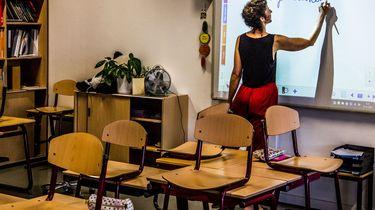 VVD: zo nodig kijken naar extra geld leraar