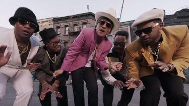 Is megahit Uptown Funk gejat?