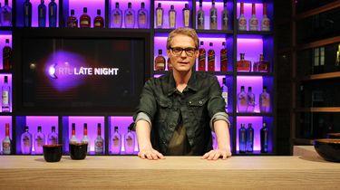 Luuk Ikink verruilt Late Night voor Boulevard